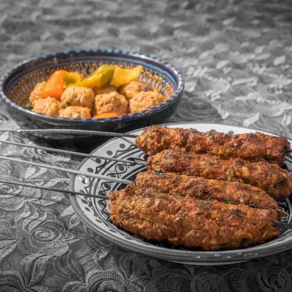 restaurant couscous algerien toulouse